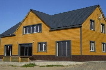 Дом у озера, 300 кв.м. на 15 человек, 10 спален, Деревня Уя, Петрозаводск - Фотография 1