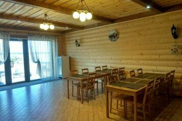 Дом у озера, 300 кв.м. на 15 человек, 10 спален, Деревня Уя, Петрозаводск - Фотография 2