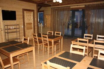 Дом у озера, 300 кв.м. на 15 человек, 10 спален, Деревня Уя, Петрозаводск - Фотография 3