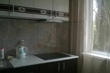 2-комн. квартира, 50 кв.м. на 5 человек, улица Абазгаа, Гагра - Фотография 4