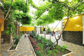Частный двор , Курортный переулок, 9 на 24 номера - Фотография 2