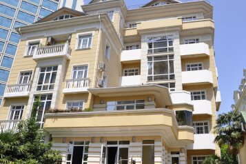 Мини-отель, Приморская улица на 29 номеров - Фотография 1