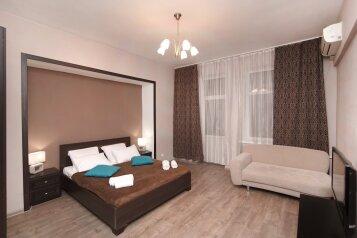 3-комн. квартира, 107 кв.м. на 6 человек, Кутузовский проспект, 33, Москва - Фотография 1