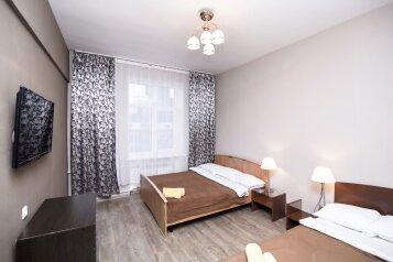 3-комн. квартира, 107 кв.м. на 6 человек, Кутузовский проспект, 33, Москва - Фотография 2