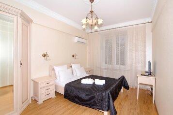 2-комн. квартира, 57 кв.м. на 4 человека, Кутузовский проспект, 35к2, Москва - Фотография 1