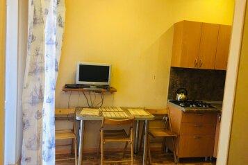 1-комн. квартира, 30 кв.м. на 3 человека, Просвещения , Адлер - Фотография 1