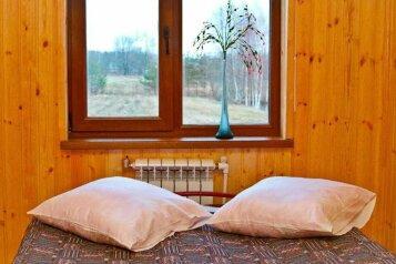 Коттедж на 6 человек, 80 кв.м. на 6 человек, 2 спальни, Пениковское сельское поселение, д. Таменгонт, 1, Ломоносов - Фотография 1
