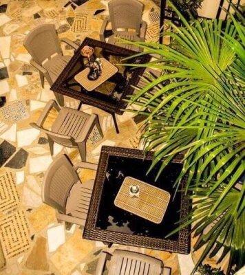 Hotel Mariali, улица Авлабари, 4 на 8 номеров - Фотография 1