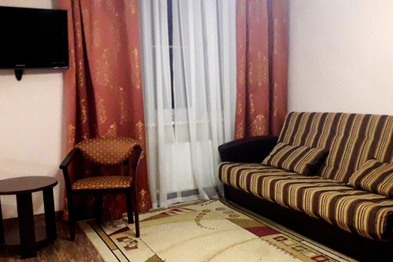 """Мини-отели """"Strass"""", улица Луначарского, 49Б на 14 номеров - Фотография 14"""