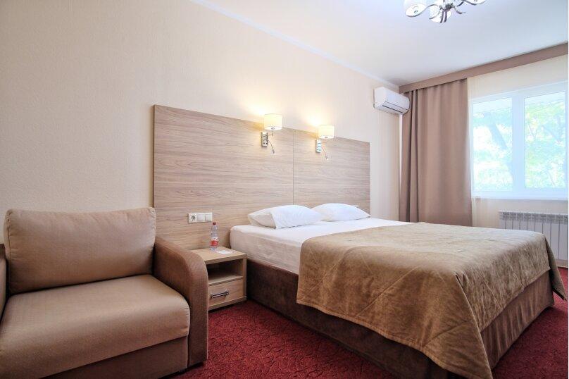 """Отель """"AZIMUT Hotel Prometey Nebug"""", территория ОК Прометей, 1 на 264 номера - Фотография 43"""