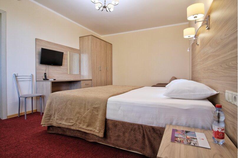 """Отель """"AZIMUT Hotel Prometey Nebug"""", территория ОК Прометей, 1 на 264 номера - Фотография 44"""