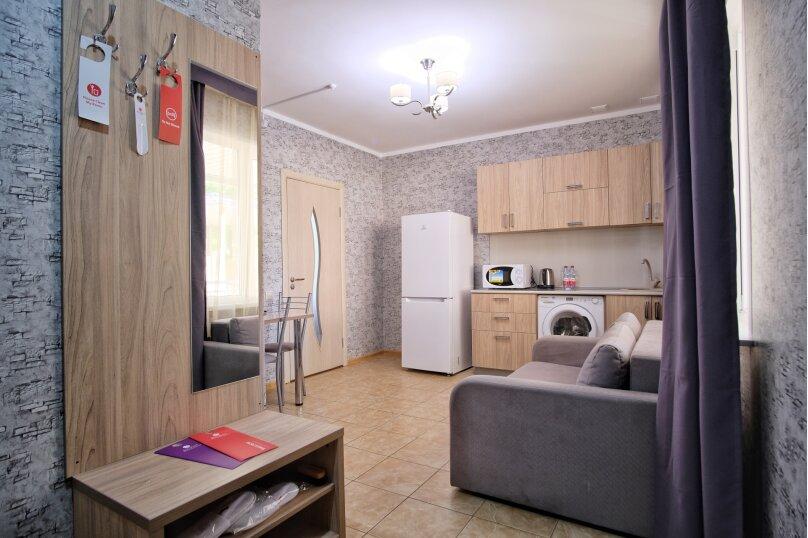 """Отель """"AZIMUT Hotel Prometey Nebug"""", территория ОК Прометей, 1 на 264 номера - Фотография 45"""