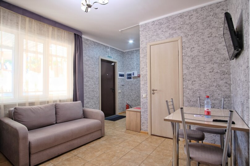 """Отель """"AZIMUT Hotel Prometey Nebug"""", территория ОК Прометей, 1 на 264 номера - Фотография 46"""