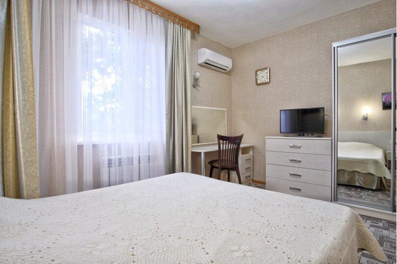 Двухкомнатный апартамент, территория ОК Прометей, 1, Небуг - Фотография 6
