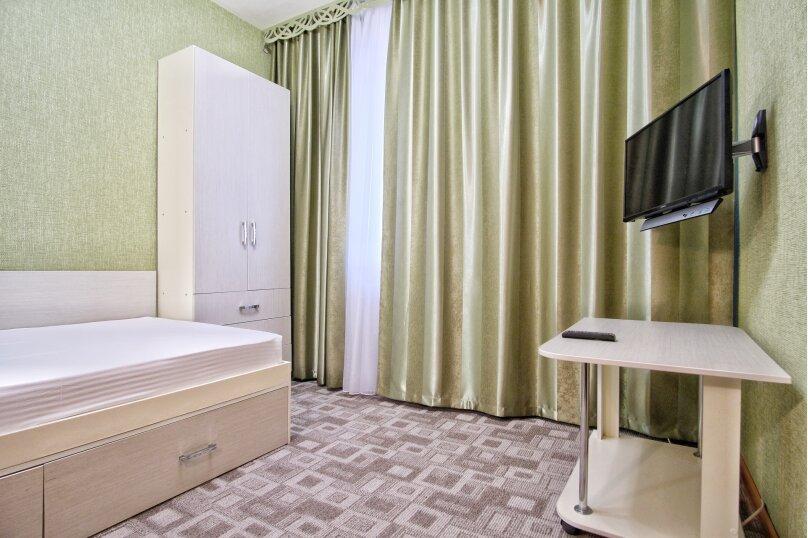 Двухкомнатный апартамент, территория ОК Прометей, 1, Небуг - Фотография 7