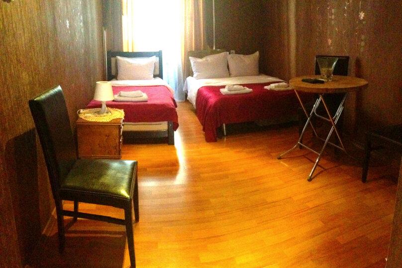 Отдельная комната, улица Владимира Месхишвили, 32, Тбилиси - Фотография 1
