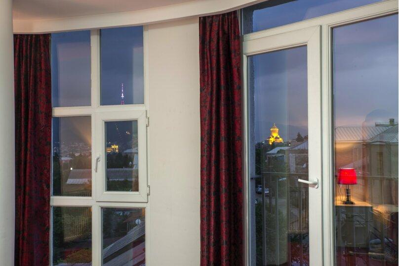 Comfort Double room, 1-я улица Гуджарети, 17, Тбилиси - Фотография 4