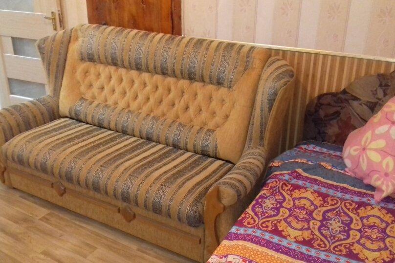 2-комн. квартира, 45 кв.м. на 4 человека, Боткинская улица, 12, Ялта - Фотография 2