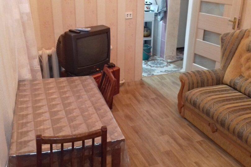 2-комн. квартира, 45 кв.м. на 4 человека, Боткинская улица, 12, Ялта - Фотография 3