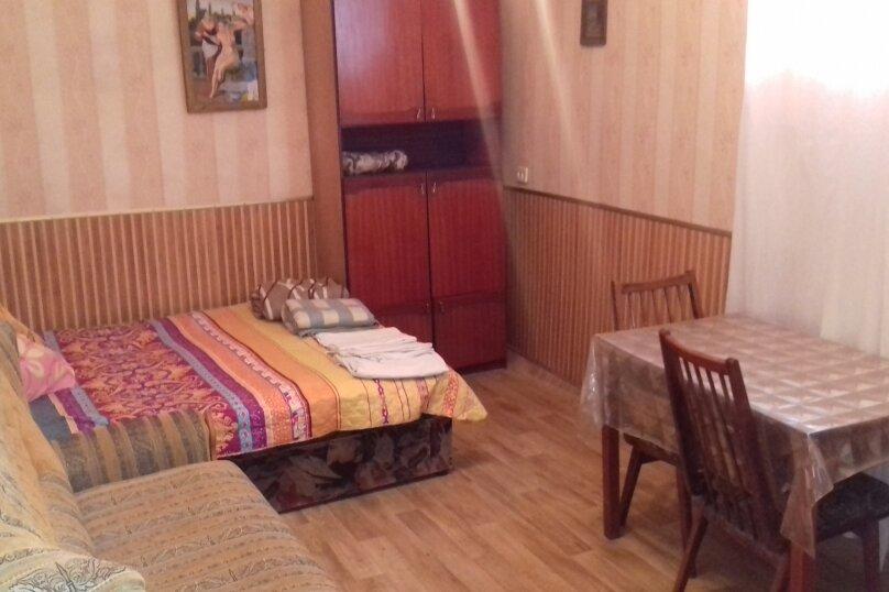 2-комн. квартира, 45 кв.м. на 4 человека, Боткинская улица, 12, Ялта - Фотография 4