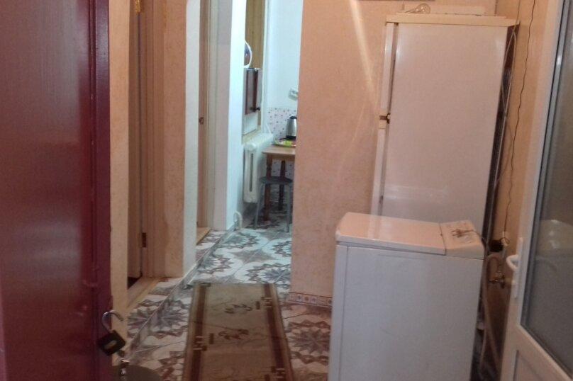 2-комн. квартира, 45 кв.м. на 4 человека, Боткинская улица, 12, Ялта - Фотография 14