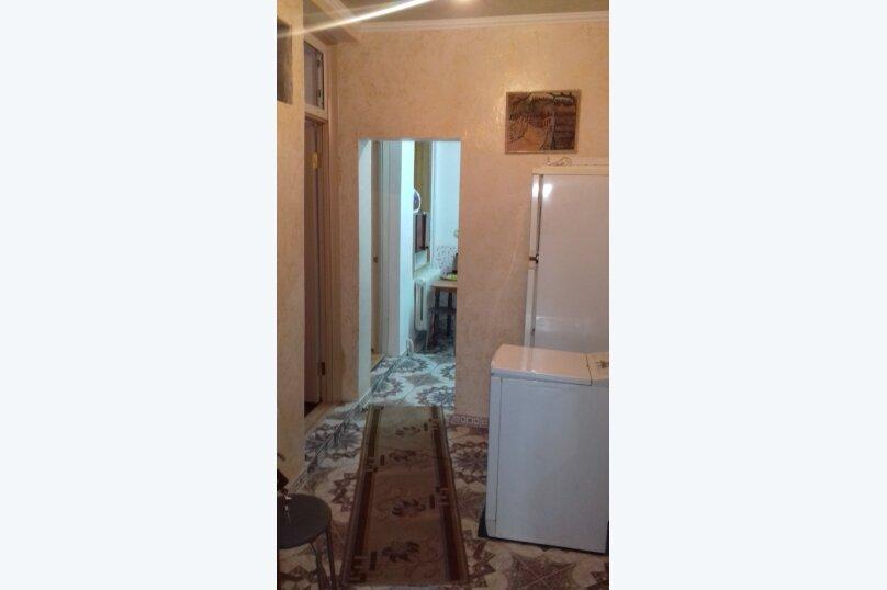 2-комн. квартира, 45 кв.м. на 4 человека, Боткинская улица, 12, Ялта - Фотография 16