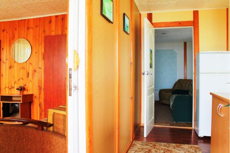 """Гостевой дом """"Радмир"""", Нагорная улица, 1 на 13 комнат - Фотография 101"""
