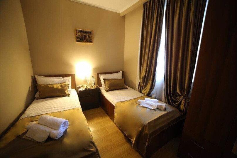 Стандартный двухместный номер с 2 отдельными кроватями, улица Авлабари, 4, Тбилиси - Фотография 1
