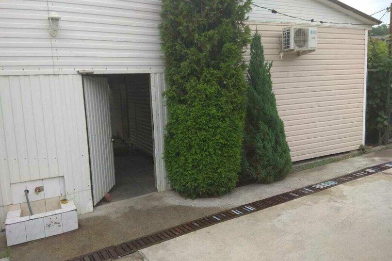 Дом, 40 кв.м. на 5 человек, 1 спальня, Огородный переулок, 11/20, Вардане - Фотография 5