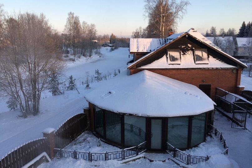 Гостевой дом, 180 кв.м. на 9 человек, 1 спальня, 1я Набережная, 22, Тосно - Фотография 18