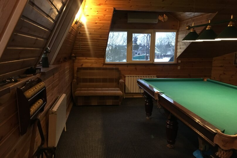 Гостевой дом, 180 кв.м. на 9 человек, 1 спальня, 1я Набережная, 22, Тосно - Фотография 22