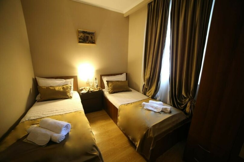 """Отель """"Mariali"""", улица Авлабари, 4 на 8 номеров - Фотография 21"""