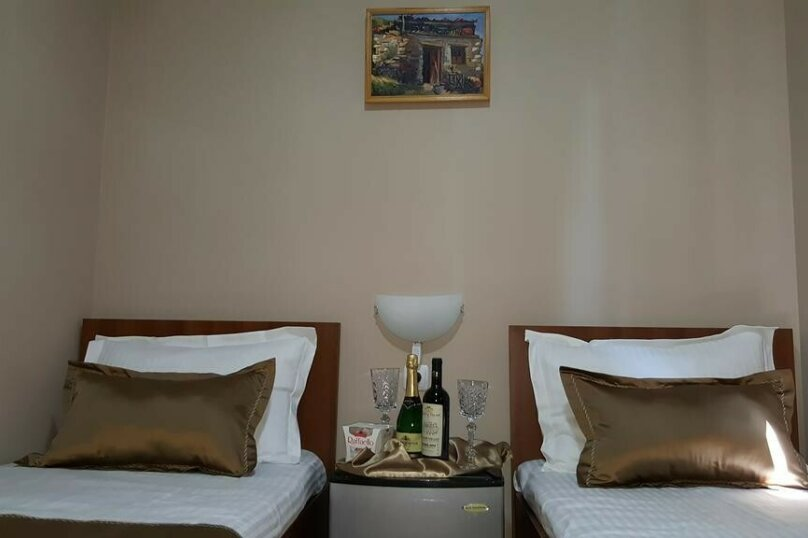 """Отель """"Mariali"""", улица Авлабари, 4 на 8 номеров - Фотография 27"""