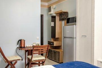 1-комн. квартира, 25 кв.м. на 3 человека, Воскресенская улица, Адлер - Фотография 4