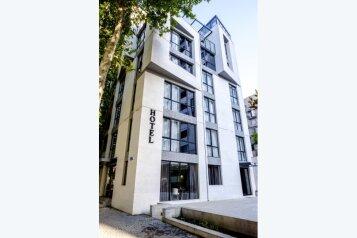 Hotel Atlas Abashidze, улица Ираклия Абашидзе на 10 номеров - Фотография 1