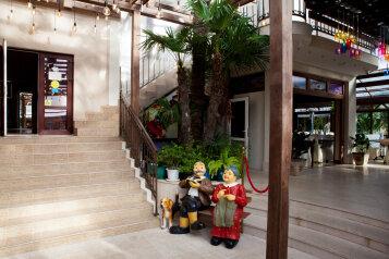 Отель, Цветочная улица на 25 номеров - Фотография 3