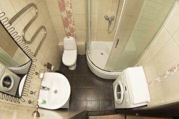 1-комн. квартира, 40 кв.м. на 4 человека, Большая Покровская улица, 75, Нижний Новгород - Фотография 3