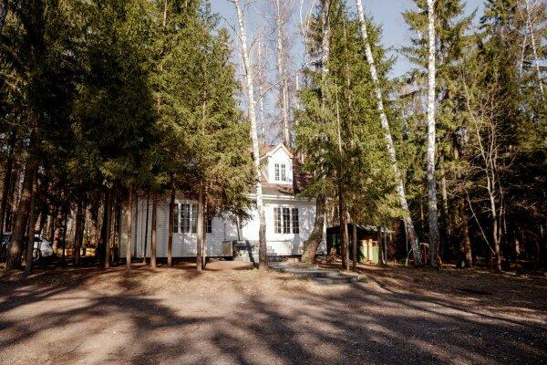 База отдыха, сельское поселение Соколовское, 1 на 7 номеров - Фотография 1