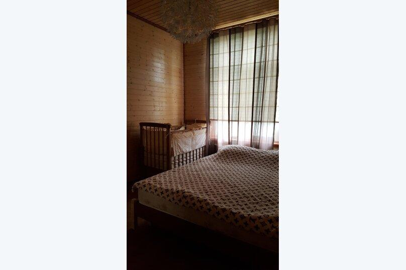 Дом, 110 кв.м. на 10 человек, 4 спальни, пос. Глубокое, уч. 13, Санкт-Петербург - Фотография 11