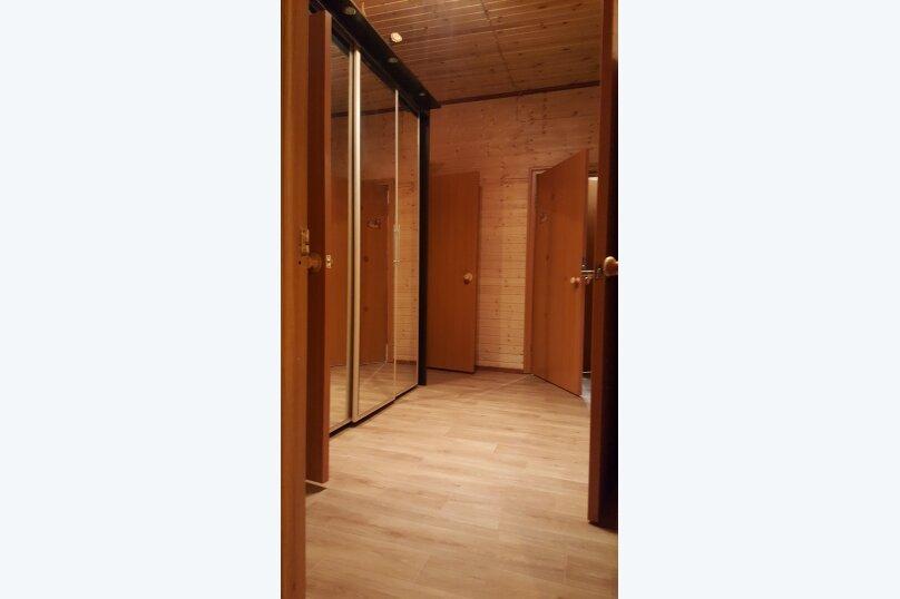 Дом, 110 кв.м. на 10 человек, 4 спальни, пос. Глубокое, уч. 13, Санкт-Петербург - Фотография 15