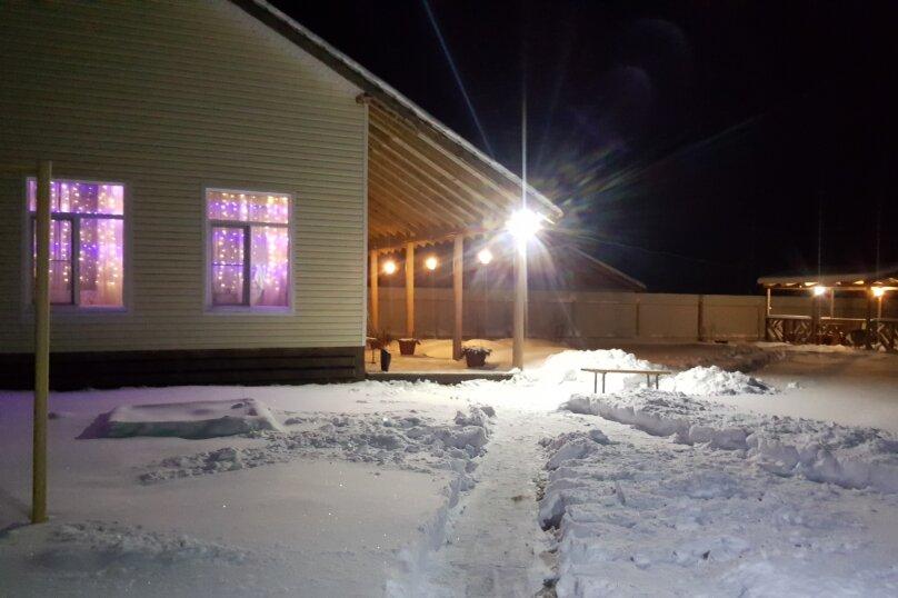 Дом, 110 кв.м. на 10 человек, 4 спальни, пос. Глубокое, уч. 13, Санкт-Петербург - Фотография 19