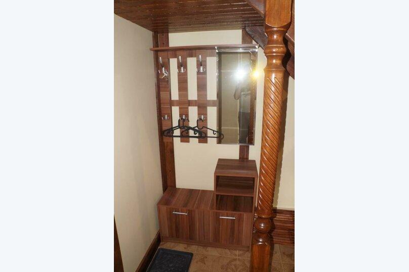 Дом с 2 спальнями , 84 кв.м. на 6 человек, 2 спальни, пос. Ларионово, ул. Озерная, 38, Приозерск - Фотография 4
