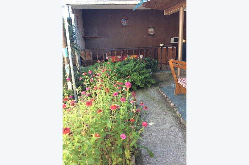 Дом под ключ , 200 кв.м. на 15 человек, 8 спален, пос. Птицефабрика, Фабричная , 19, Пицунда - Фотография 13