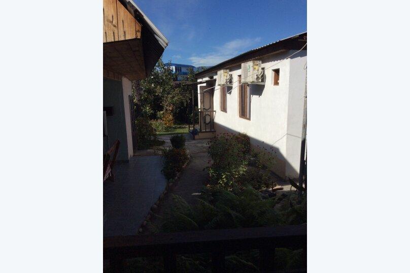 Дом под ключ , 200 кв.м. на 15 человек, 8 спален, пос. Птицефабрика, Фабричная , 19, Пицунда - Фотография 14