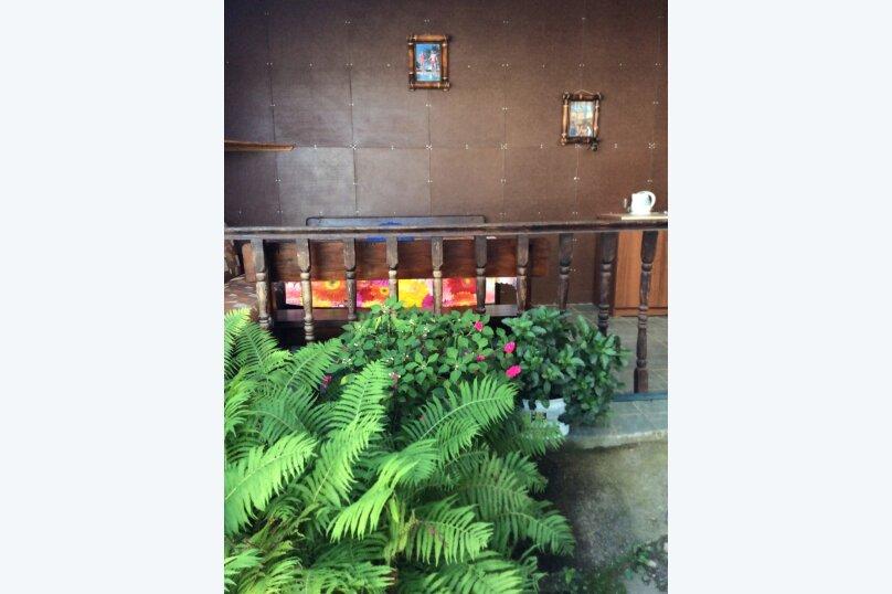Дом под ключ , 200 кв.м. на 15 человек, 8 спален, пос. Птицефабрика, Фабричная , 19, Пицунда - Фотография 18