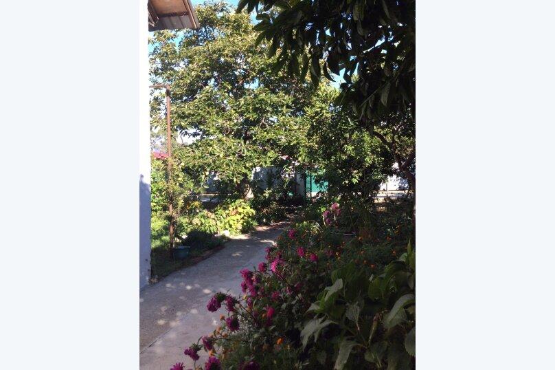 Дом под ключ , 200 кв.м. на 15 человек, 8 спален, пос. Птицефабрика, Фабричная , 19, Пицунда - Фотография 44