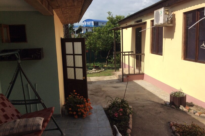 Дом под ключ , 200 кв.м. на 15 человек, 8 спален, пос. Птицефабрика, Фабричная , 19, Пицунда - Фотография 45