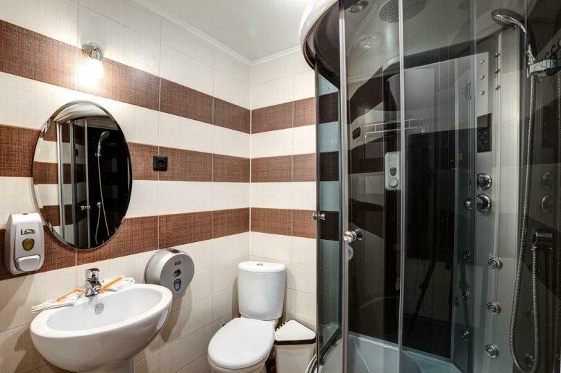 Отель «ГРАНД ПЕТРОГРАДСКИЙ», набережная реки Карповки, 5П на 35 номеров - Фотография 29