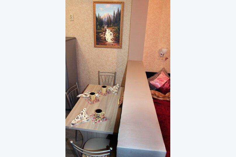 1-комн. квартира, 23 кв.м. на 3 человека, улица Черепахина, 235, Ростов-на-Дону - Фотография 3