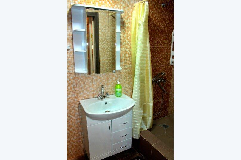 1-комн. квартира, 23 кв.м. на 3 человека, улица Черепахина, 235, Ростов-на-Дону - Фотография 7